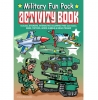 children's activity books